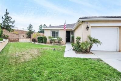 13000 Wild Sage Lane, Moreno Valley, CA 92555 - MLS#: IV19109186