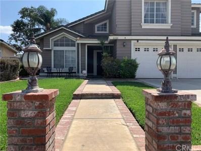 6286 El Palomino Drive, Riverside, CA 92509 - MLS#: IV19109409