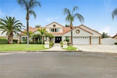 10861 Beltramo Circle, Riverside, CA 92503 - MLS#: IV19109885