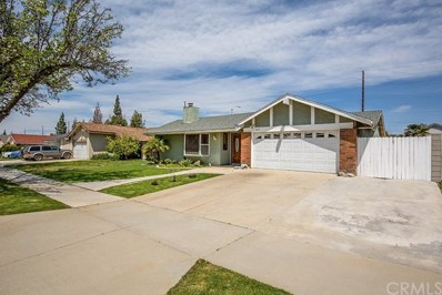 4019 Penrod Drive, Riverside, CA 92505 - MLS#: IV19110086