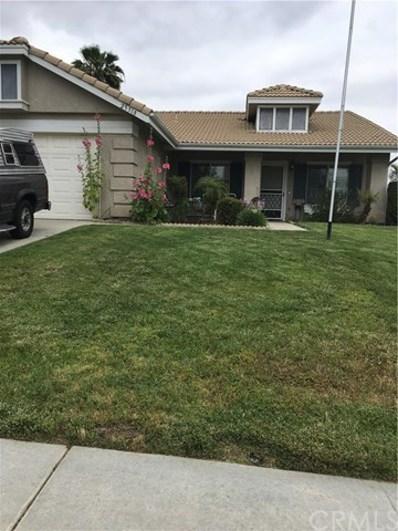 25318 Ridgemoor Road, Sun City, CA 92586 - MLS#: IV19110230