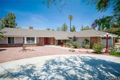 6901 Sandtrack Road, Riverside, CA 92506 - MLS#: IV19110258