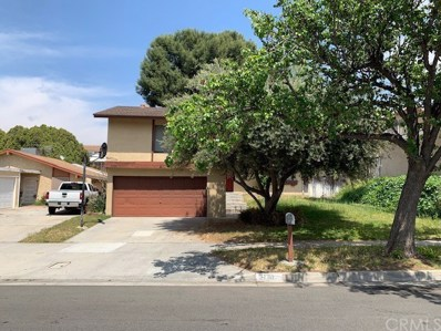 5130 Pearblossom Drive, Riverside, CA 92507 - MLS#: IV19110395
