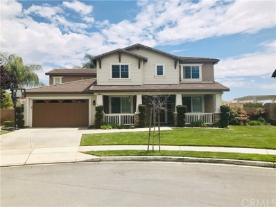 33751 Wild Horse Way, Yucaipa, CA 92399 - MLS#: IV19110468