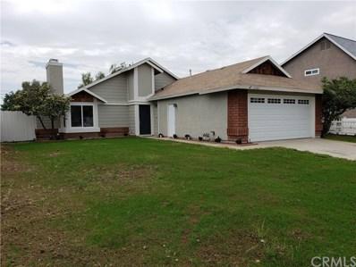 25811 Anise Street, Moreno Valley, CA 92553 - MLS#: IV19110951