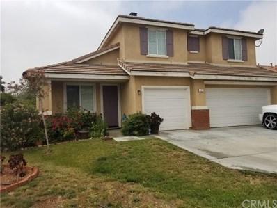 887 Caden Place, Perris, CA 92571 - MLS#: IV19111085