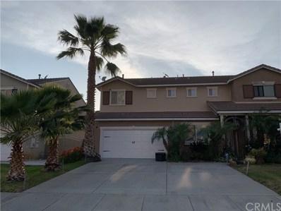 26412 Clydesdale Lane, Moreno Valley, CA 92555 - MLS#: IV19111384