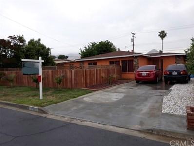 810 Arliss Street, Riverside, CA 92507 - MLS#: IV19111434
