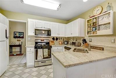 11285 Terra Vista UNIT E, Rancho Cucamonga, CA 91730 - MLS#: IV19112056