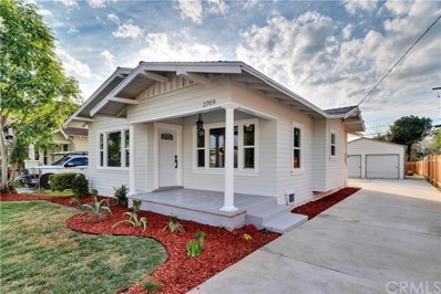2709 LIME Street, Riverside, CA 92501 - MLS#: IV19112186