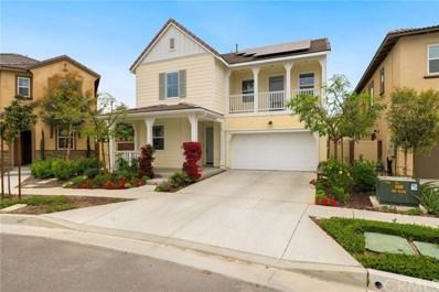 16129 Retreat Avenue, Chino, CA 91708 - MLS#: IV19112318