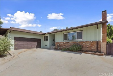 3106 Terrace Drive, Riverside, CA 92507 - MLS#: IV19112491