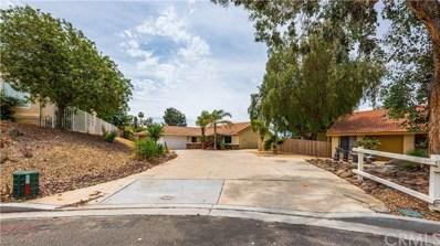 23440 Moccasin Circle, Canyon Lake, CA 92587 - MLS#: IV19112511