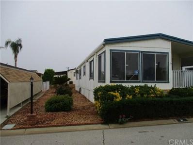 5700 W Wilson Avenue UNIT 37, Banning, CA 92220 - MLS#: IV19112566