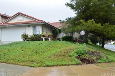 24460 New Haven Drive, Murrieta, CA 92562 - MLS#: IV19112581
