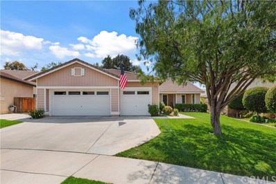 3978 Camelback Circle, Corona, CA 92883 - MLS#: IV19113077