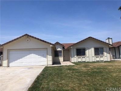 13709 Rockcrest Drive, Moreno Valley, CA 92553 - MLS#: IV19113235