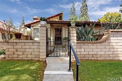 9883 Solazzo Drive, Rancho Cucamonga, CA 91730 - MLS#: IV19113377