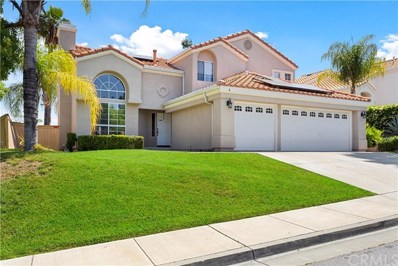 6 Bella Lucia, Lake Elsinore, CA 92532 - MLS#: IV19113495
