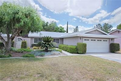 6575 Avenue Juan Diaz, Riverside, CA 92509 - MLS#: IV19113508