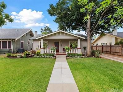 3992 Larchwood Place, Riverside, CA 92506 - MLS#: IV19113809