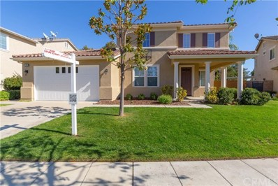 1678 Partridge Avenue, Upland, CA 91784 - MLS#: IV19114027