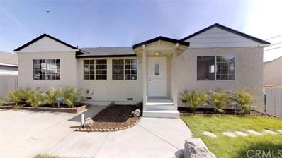 763 W B Street, Ontario, CA 91762 - MLS#: IV19114306