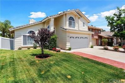 26661 Kicking Horse Drive, Corona, CA 92883 - MLS#: IV19114340