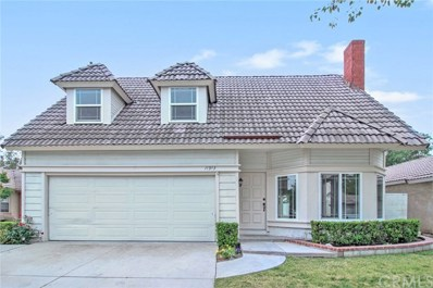 11613 Mount Rainier Court, Rancho Cucamonga, CA 91737 - MLS#: IV19114959
