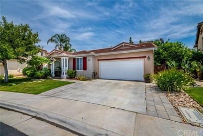4267 Lakefall Court, Riverside, CA 92505 - MLS#: IV19115027