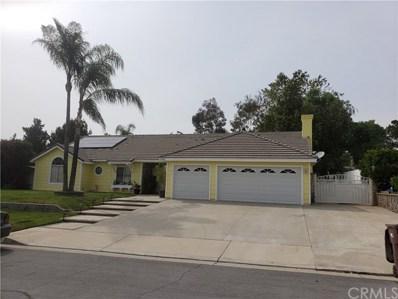 27412 Darlene Drive, Moreno Valley, CA 92555 - MLS#: IV19115514