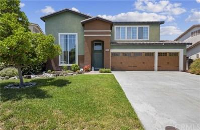 37183 Bunchberry Lane, Murrieta, CA 92562 - MLS#: IV19115772