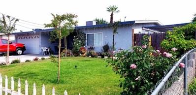 165 W Alru Street, Rialto, CA 92376 - MLS#: IV19115850