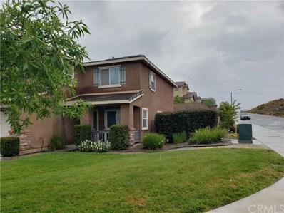 9396 Golden Lantern Road, Riverside, CA 92508 - MLS#: IV19116367
