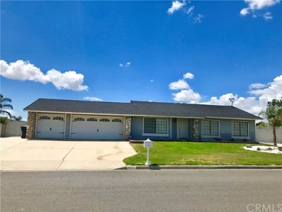 4275 Vernon Avenue, Jurupa Valley, CA 92509 - MLS#: IV19116461