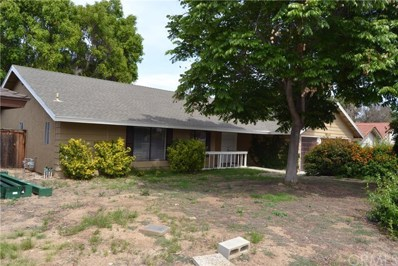 20455 Harvard Way, Riverside, CA 92507 - MLS#: IV19116754