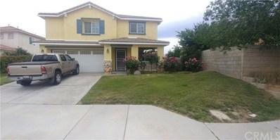 3616 Drysdale Drive, Lancaster, CA 93535 - MLS#: IV19116817