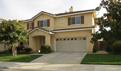 23447 Mariner Way, Moreno Valley, CA 92557 - MLS#: IV19116830