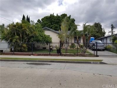12921 Wilshire Drive, Whittier, CA 90602 - MLS#: IV19116994