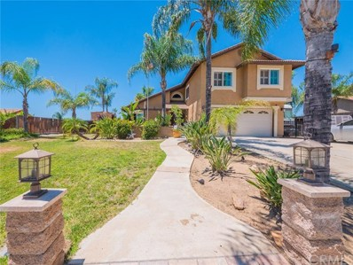 11345 San Fernando Street, Moreno Valley, CA 92557 - MLS#: IV19117057