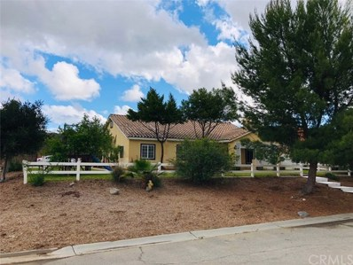 31359 Sunset Avenue, Nuevo\/Lakeview, CA 92567 - MLS#: IV19117164