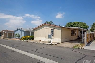 25350 Santiago Drive UNIT 144, Moreno Valley, CA 92551 - MLS#: IV19117743