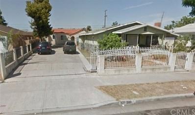 529 E Realty Street, Carson, CA 90745 - MLS#: IV19117747