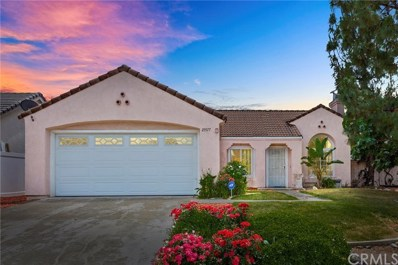 25577 Cascada Circle, Moreno Valley, CA 92551 - MLS#: IV19117861