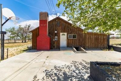 4531 Smoke Tree Road, Phelan, CA 92371 - #: IV19118351