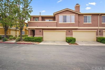 39707 Princeton Way UNIT C, Murrieta, CA 92563 - MLS#: IV19118355