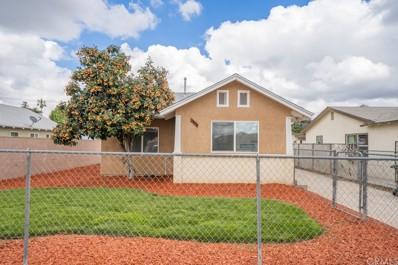 1176 N 7th Street, Colton, CA 92324 - MLS#: IV19118370