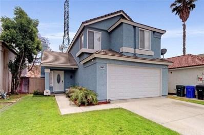 13987 Green Vista Drive, Fontana, CA 92337 - MLS#: IV19118468