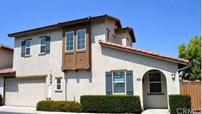 1656 Green Hills Place, Perris, CA 92571 - MLS#: IV19118501