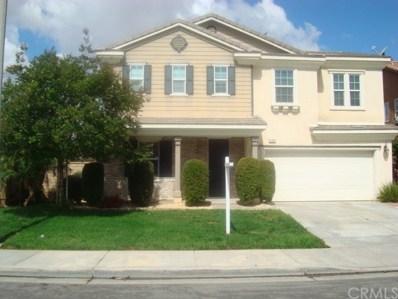 17815 Corte Soledad, Moreno Valley, CA 92551 - MLS#: IV19119000